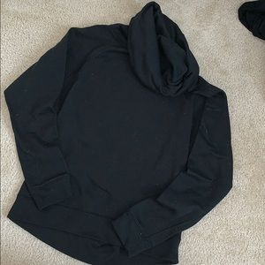 Size small women's Nike dry fit hoodie